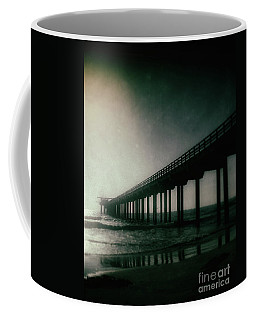 Spotlight On Scripps Coffee Mug