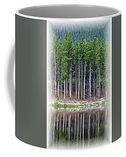 Sprague Lake 03 Coffee Mug by Pamela Critchlow