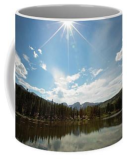 Sprague Lake Coffee Mug