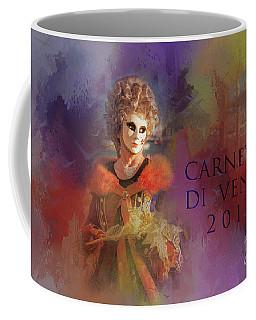 Sprezzatura Coffee Mug