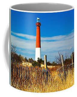 Spring At Barnegat Coffee Mug