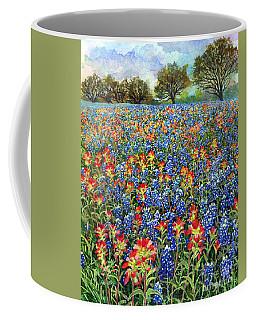 Spring Bliss Coffee Mug