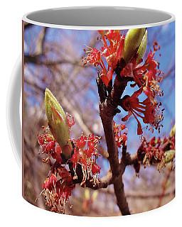 Spring Bloom #1 Coffee Mug