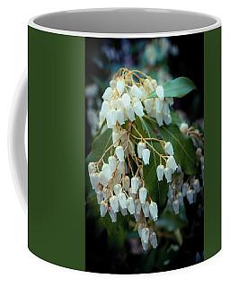 Spring Bloom Coffee Mug by Lilia D