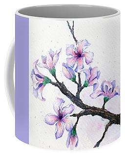 Spring Blooms No.2 Coffee Mug