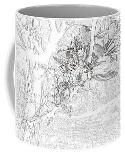 Spring Blossums Coffee Mug by Craig Walters