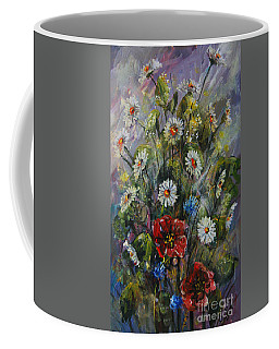 Spring Bouquet Coffee Mug