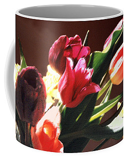 Spring Bouquet Coffee Mug by Steve Karol
