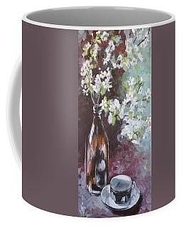Spring Breakfast Coffee Mug