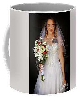 Spring Bride Coffee Mug