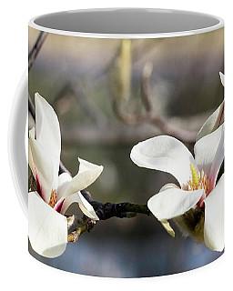 Spring Coffee Mug by Cathy Donohoue