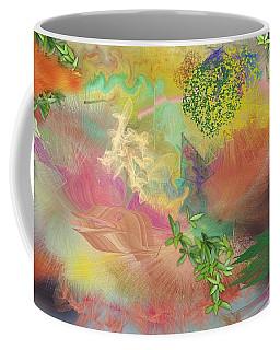 Spring Chaos Coffee Mug