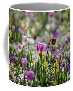 Spring Colors Coffee Mug