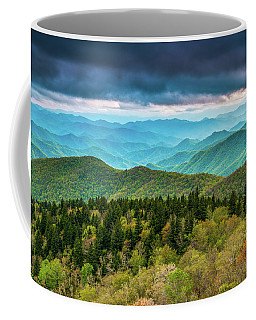 Coffee Mug featuring the photograph Spring Colors by Joye Ardyn Durham