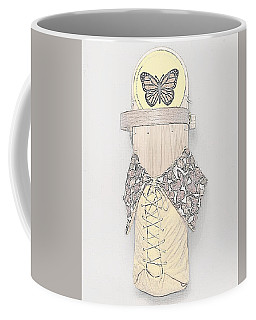 Spring Cradleboard Coffee Mug