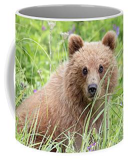 Spring Cub Coffee Mug