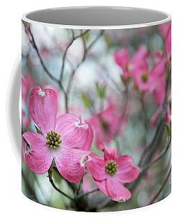 Spring Dogwood - D010371 Coffee Mug
