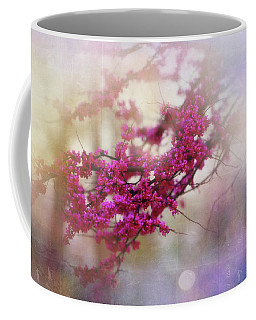Coffee Mug featuring the photograph Spring Dreams II by Toni Hopper