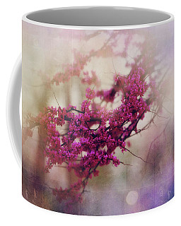 Coffee Mug featuring the photograph Spring Dreams IIi by Toni Hopper