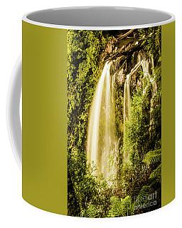 Spring Falls Coffee Mug