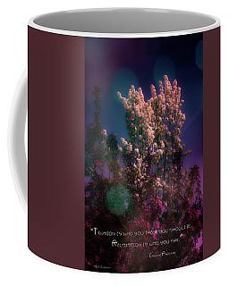 Spring Fantasy Coffee Mug