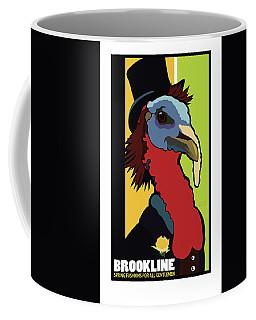 Spring Fashion Coffee Mug