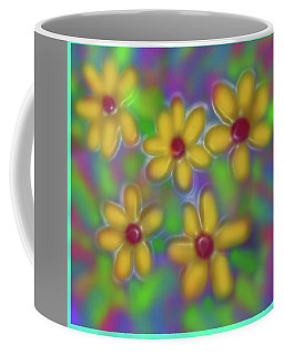 Spring Fever Coffee Mug by Latha Gokuldas Panicker
