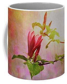 Spring Flare Coffee Mug by AugenWerk Susann Serfezi