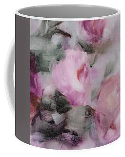 Spring Fling Floral Coffee Mug