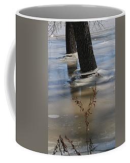 Spring Flood Coffee Mug