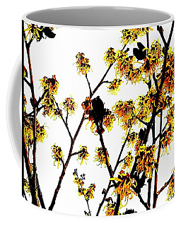 Spring Flowers Coffee Mug