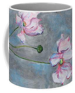 Spring Flowers  Coffee Mug by Reina Resto