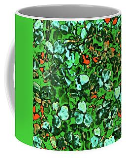 Spring Foiliage Coffee Mug