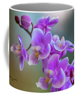 Coffee Mug featuring the photograph Spring For You by Marvin Spates