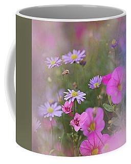 Spring Garden 2017 Coffee Mug