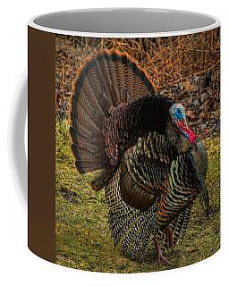 Spring Gobbler Coffee Mug