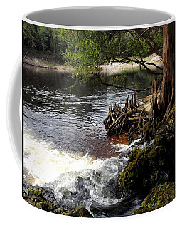 Spring Gushing Coffee Mug