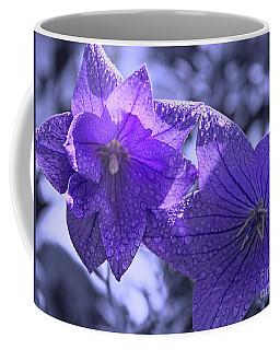 Spring Hope Coffee Mug by Cathy  Beharriell