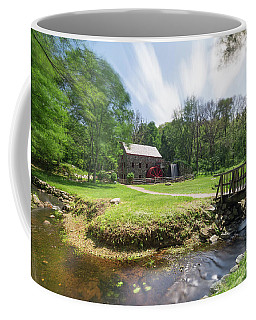 Coffee Mug featuring the photograph Spring In Sudbury by Brian Hale