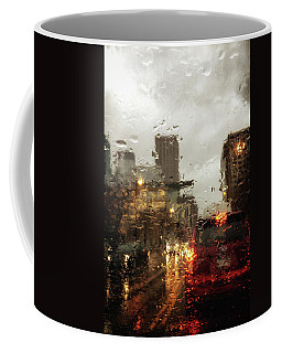 Spring In The City Coffee Mug