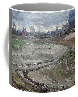 Spring In The Farm Coffee Mug