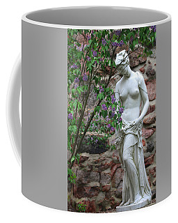 Spring In The Garden Coffee Mug