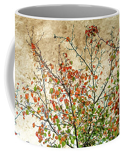 Spring Is Gone Coffee Mug