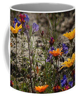 Coffee Mug featuring the photograph Spring Is Here 2 by Chris Tarpening