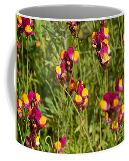 Coffee Mug featuring the photograph Spring Is Here 3 by Chris Tarpening