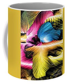 Coffee Mug featuring the digital art Spring Is Here by Rafael Salazar