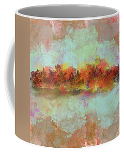 Spring Is Near Coffee Mug