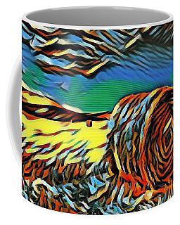 Spring Landscape Coffee Mug