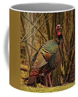 Spring Longbeard Coffee Mug
