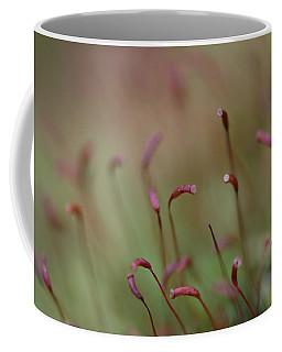 Spring Macro5 Coffee Mug